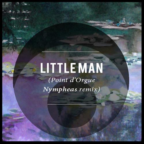 Little Dragon - Little Man ( Point d'Orgue Nymphéas remix )