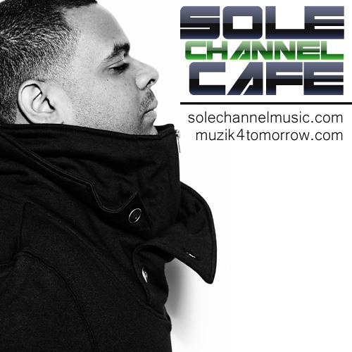 Mr. V - January 2013 SOLE channel Cafe Mixcast