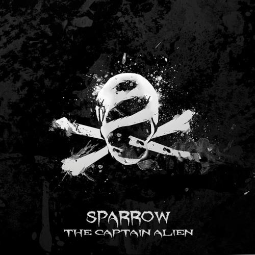 Sparrow - The Captain Alien EP