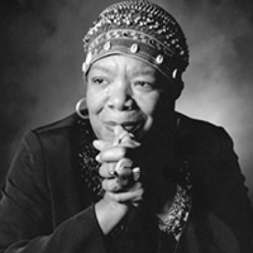 Phenomenal Woman By Maya Angelou As Read By RLB