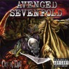 The Wicked End Solo - Avenged Sevenfold Cover