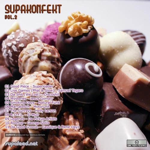 Superloader - GoodPiece