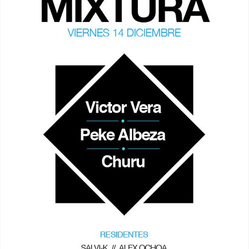 Mixtura II Edición