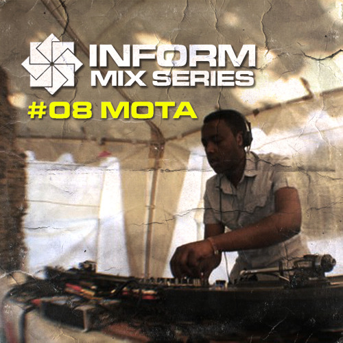 Inform Mix #08 - Mota