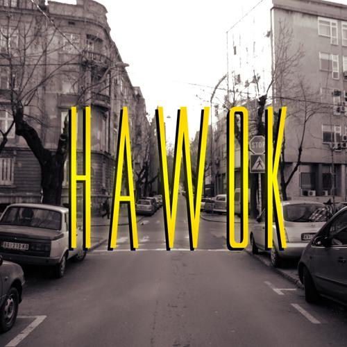 Hawok - Endless Fear