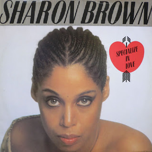 I Specialize in Love (CC re-edit) : Sharon Brown
