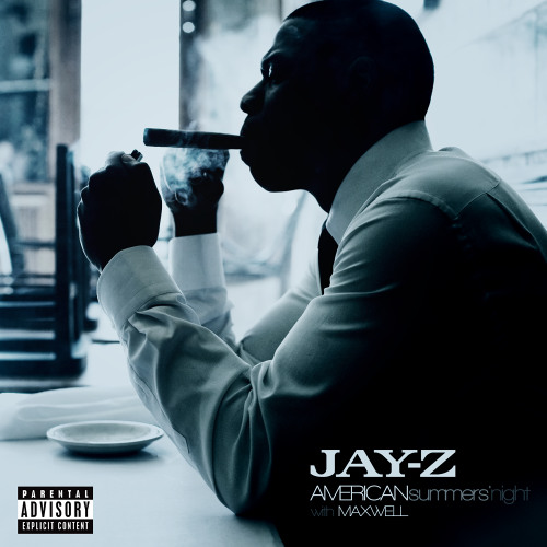 """Maxwell Bad Habits Remix from Jay Z's """"Party Life"""" Remixed by UrbanNoise"""