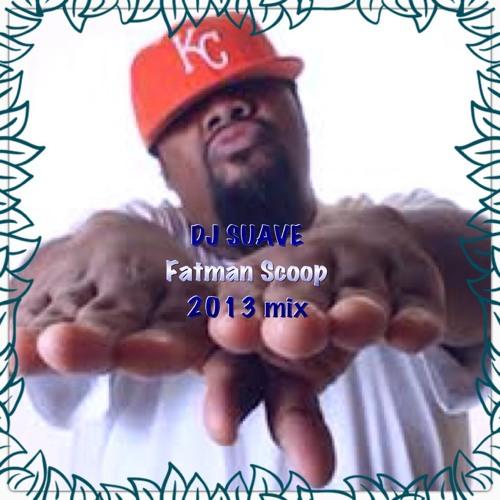 FATMAN SCOOP MIX 2013