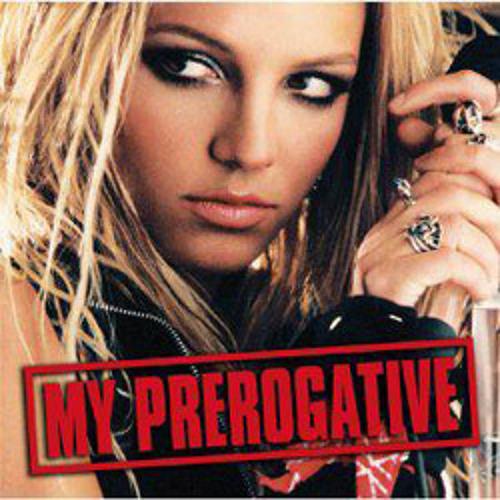 Britney Spears -My Prerogative (DJ FX- Remix 2011)