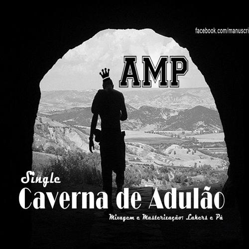 AMP-Caverna de Adulão