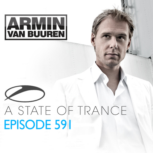 Skytech - No need for words ASOT 591