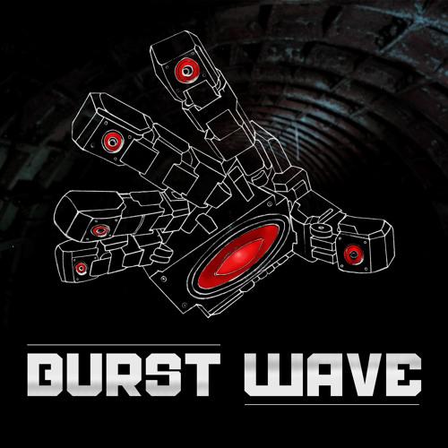 Burst Wave -  Overdrive Oasis