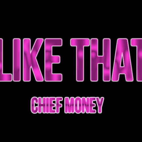 Like That (Prod. 808 Mafia)