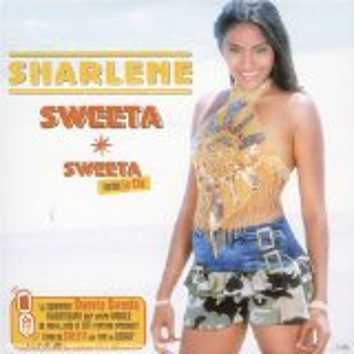 "Sharlene - ""Sweeta"" (Mercury, France)"