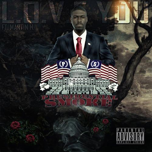 L.O.V.E You (feat. Martin H)