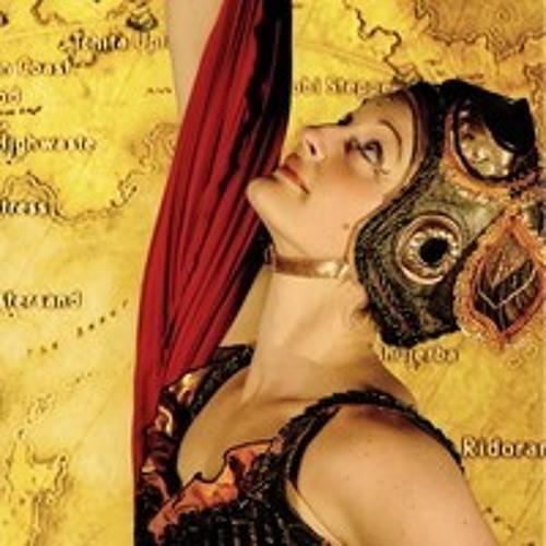 Octavia Opal (Score and Sound Design for Solo Tissue/Silks Routine)