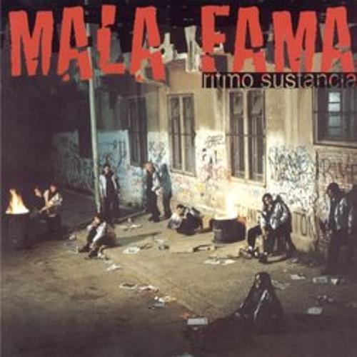 03 - Soy Mala Fama - Ritmo y Sustancia - MP3HAYNHAT COM