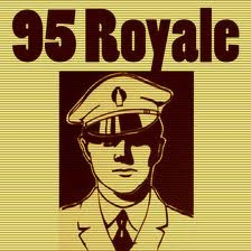 DISCO HOUSE, free download of 95 Royale - The Neighbourhood