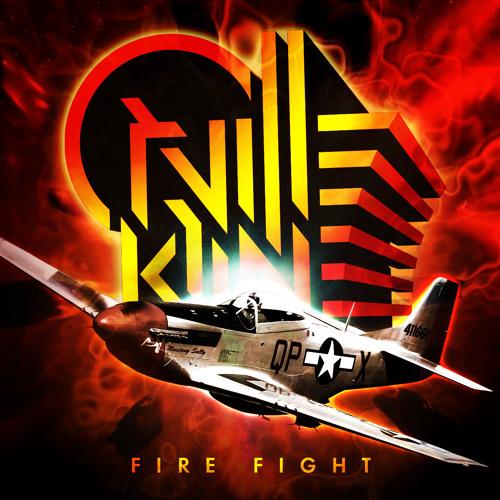 Orville Kline - Fire Fight (Original Mix)