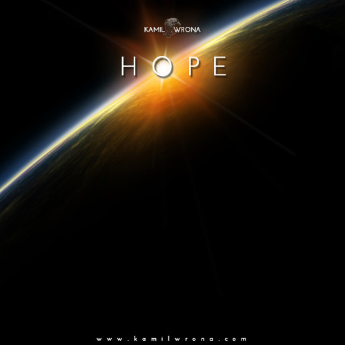 Kamil Wrona - Hope