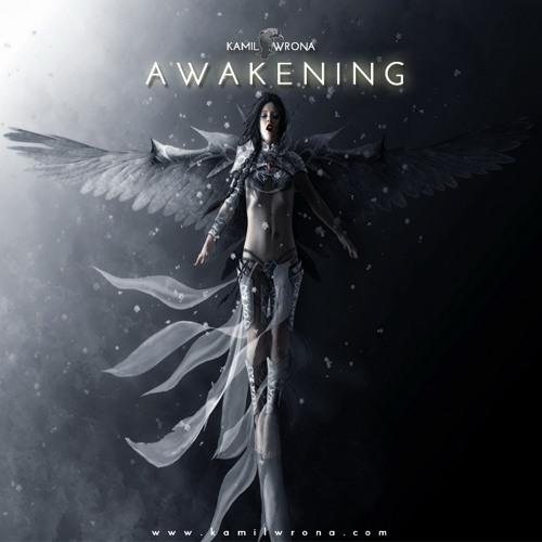 Kamil Wrona - Awakening