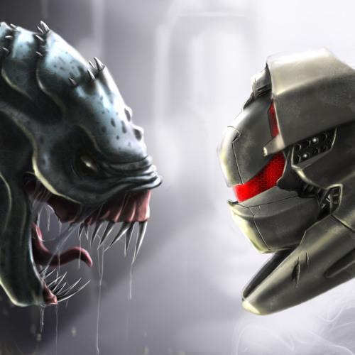 Hyperon - Predator