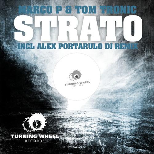 Marco P & Tom Tronic - Strato