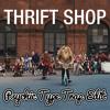 Macklemore - Thrift Shop (Psychic Type Trap Edit)