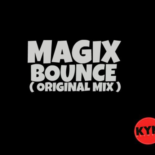MAGIX - Bounce (Original Mix)