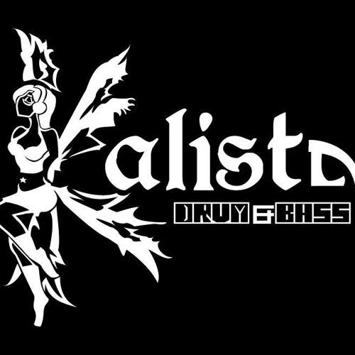 KALISTA Feat GUNSTON - Sky tracer ('In Ornella Loving Memory')