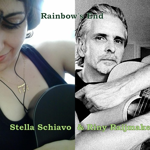 Rainbow's End 'Celloversion' (visit and help us at: http://whisperingfirs.blogspot.nl/)