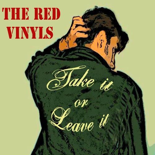 The Red Vinyls - Wonderland