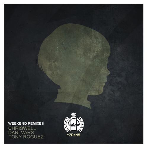 Miki Hernandez & Miguel H - Weekend Starts Tonight ( Tony Roguez Remix )