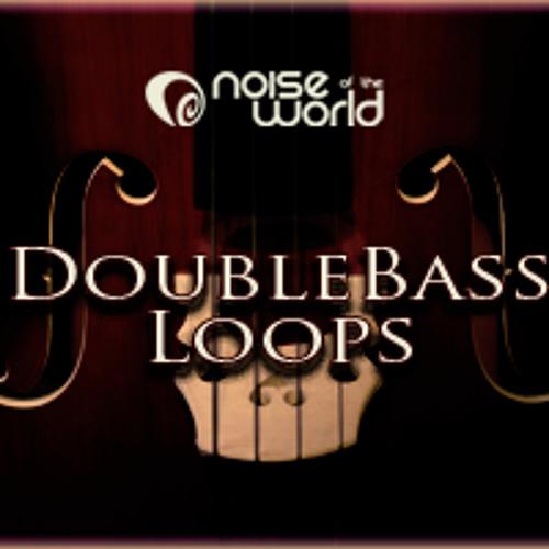 NOTW DoublaBassLoops