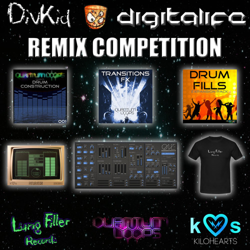"""WINNERS ANNOUNCED WEDNESDAY 27th FEB 