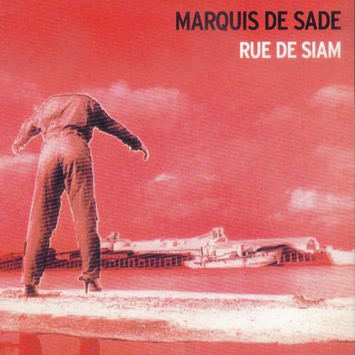 """Marquis (a little """"Marquis de Sade"""" Tribute)"""
