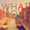 What Now (Rihanna Cover)