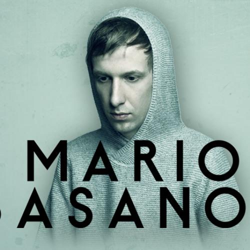 Interview // Mario Basanov