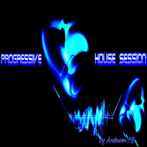 Antaum B :  2012 memories, Progressive house mix