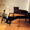 Beethoven - Sonata No. 8 - Second Movement - Tal Agam, Piano