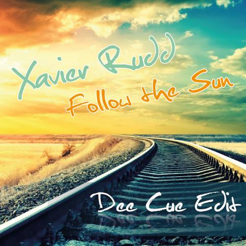 Xavier Rudd - Follow the Sun (Dee Cue Edit)
