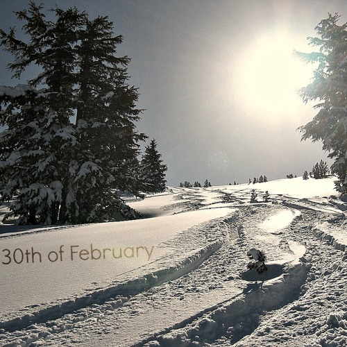30th of February