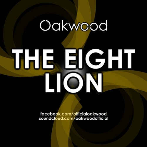 Oakwood - The Eight Lion (Original Mix)
