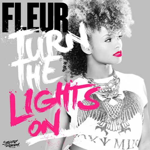 BBC Radio 1 - Fleur - Turn The Lights On - (The Prototypes Remix)
