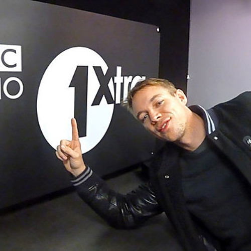 BBC Radio 1 - Diplo & Friends: Hucci - House Party