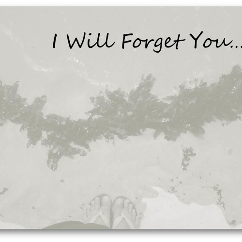 I Will Forget You (Park Shin Hye version cover-Heartstrings OST)