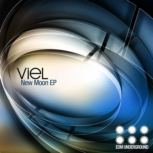 VieL - New Moon EP [EDM Underground] Out now on Beatport www.elektrikdreamsmusic.com