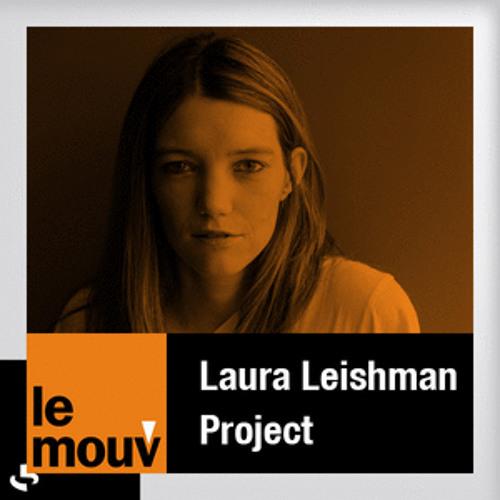 Parade l Live DJ Set @ Laura Leishman Project Le Mouv'