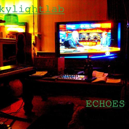 Kristofer Taylor - Echoes (ZOOM R24 Home Studio)