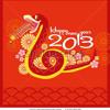 大家恭喜 & 欢喜过新年 Happy Chinese New Year